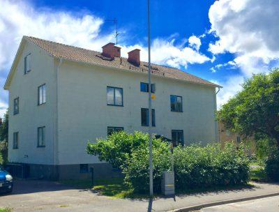 Järngatan-Åtvidaberg-Widmansfastigheter