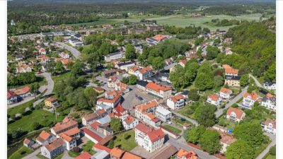 Hamngatan-Gamleby-Widmansfastigheter