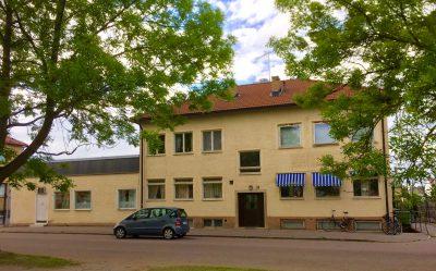Slöjdgatan-Fastgruppen