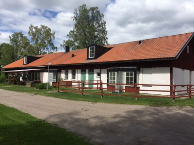 Fastgruppen-Edhagagård