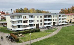 Widmansfastigheter - Åtvidaberg-Åkervägen