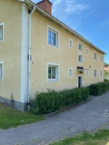 Widmans Fastigheter-Åtvidaberg-Ekängsgatan